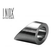 Câle d'angle pour terminaison filetée - INOX System