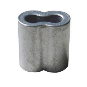 manchon cuivre galvanisé