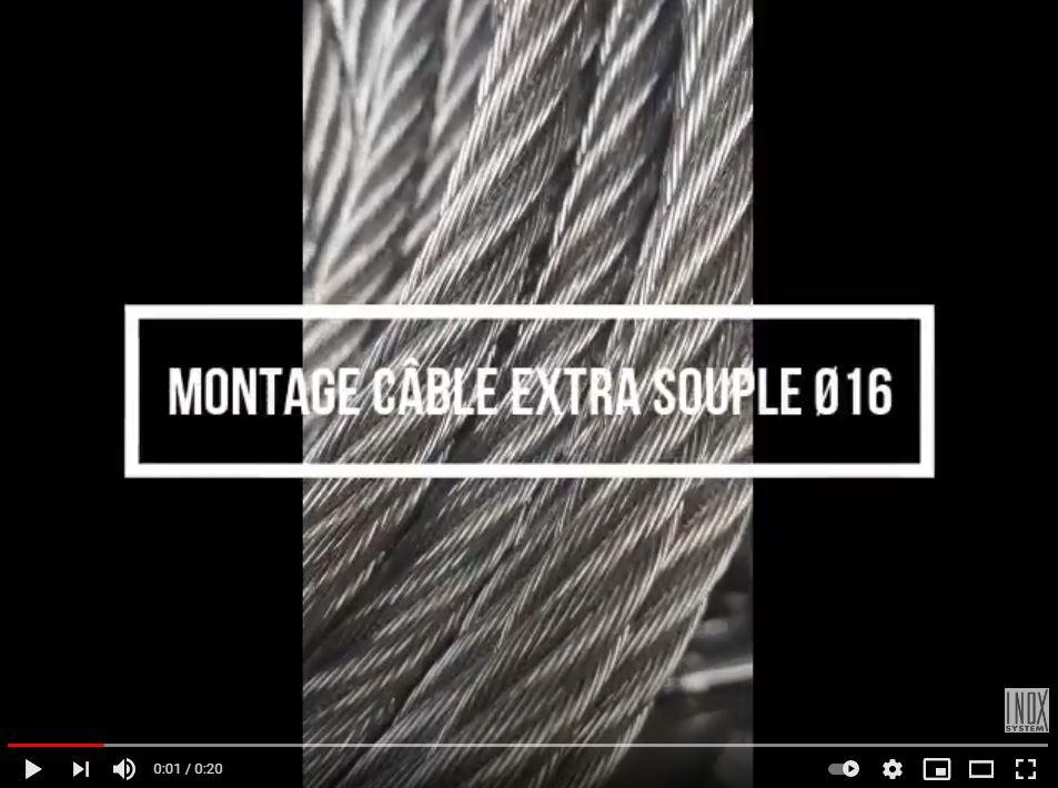 câble 16