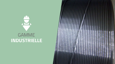 Gamme Industrielle d'Inox System